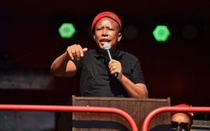 Youth Day: EFF leader criticises racism in schools and president Ramaphosa