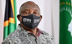 """""""Your country needs you"""" – President Ramaphosa tells youth at June16 commemoration"""