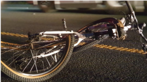 Cyclist knocked and killed on the N2 highway