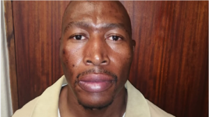 Murderer out on parole nabbed for car hijacking