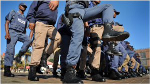 Youth Day: South Africans urged to report illegal activities by SAPS members