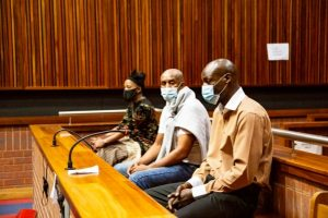 Eyewitness in Nathaniel Julies murder trial fails to identify shooter